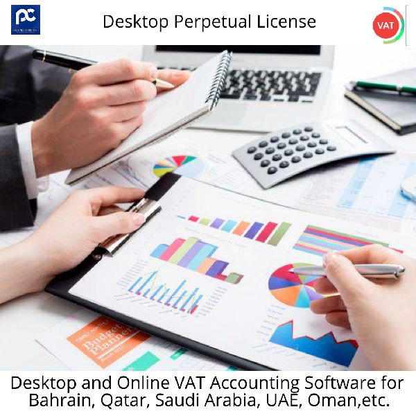 Popular VAT Accounting Software