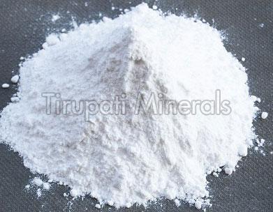 Snow Grade Quartz Powder