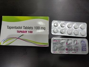 TAPENTADOL TABLET (GUJ/DRUGS/G/25/1671)