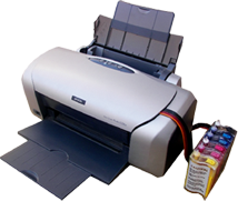 Epson stylus pro R230 Printer