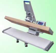 TAG PRINTING MACHINE