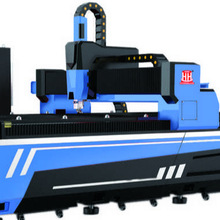 CNC FIBER LASER MACHINE FOR CUTTING ,MARKING AND WELDING