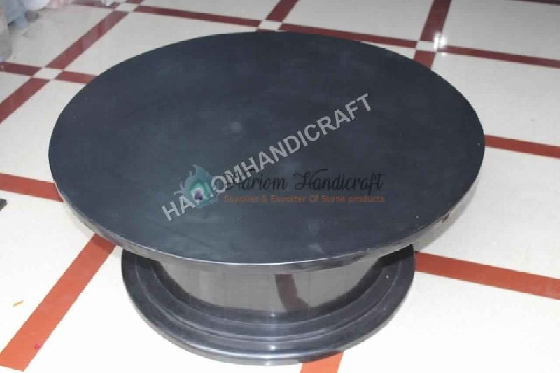 Surprising Buy Dia Black Marble Round Table Top Base Leg From Hariom Caraccident5 Cool Chair Designs And Ideas Caraccident5Info