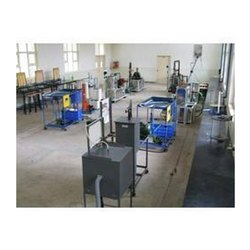 Hydraulic Engineering Laboratory Equipment