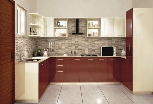 Services Residential Modular Kitchen Designing Services In Faridabad Offered By Asri Interiors Id 5110596
