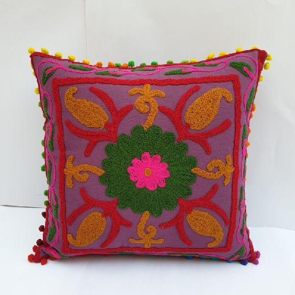Suzani Cushion Cover (sscsq11059)