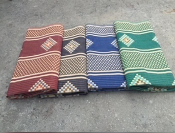 Turkish Mat