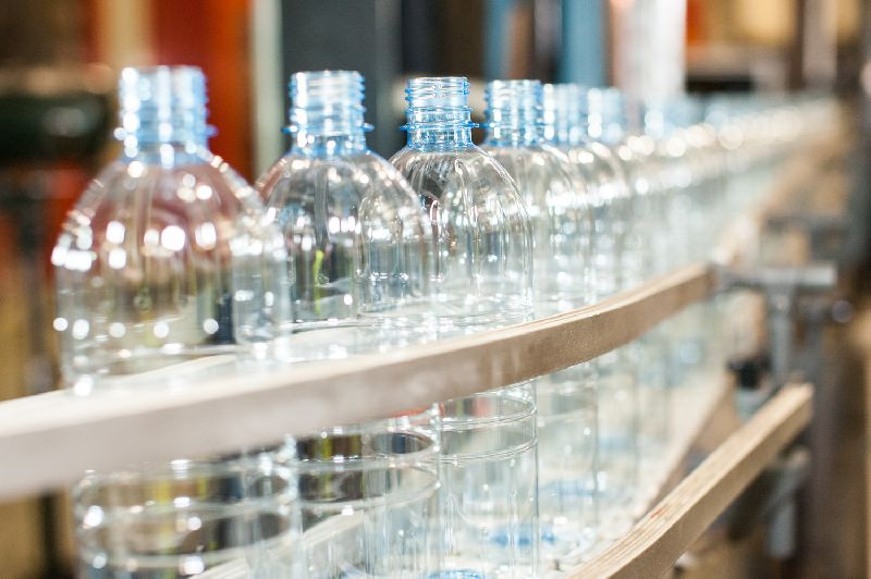 Packaged Drinking Water Bottles (500ml)