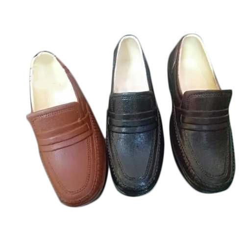 PVC Mens Shoes