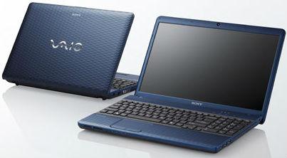Used Sony Laptop