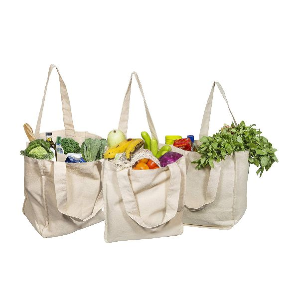 Grocery Shopping Bags