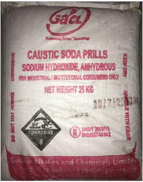 Manufacturer In Nagpur: Caustic Soda Prills Manufacturer In Nagpur Maharashtra