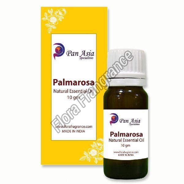 Palmarosa Essential Oil