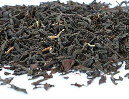 Black Orthodox Tea