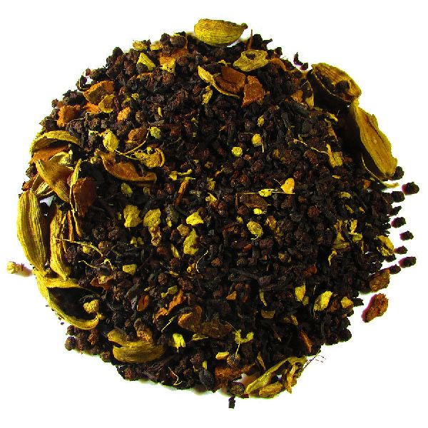 Ginger and Cardamom Flavoured Tea