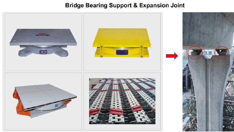 Bridge Bearing Pads (no)