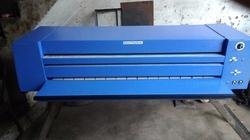 Synchronized Ammonia Printing Machine