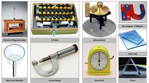 Biology Lab Equipment