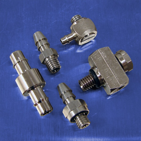 stainless steel pneumatic fittings