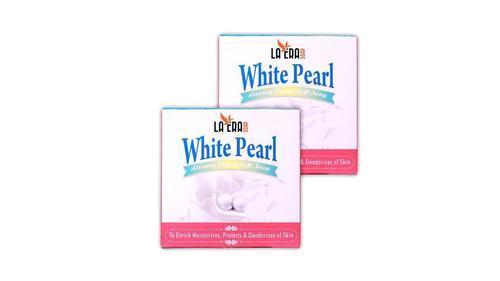White Pearl Soap