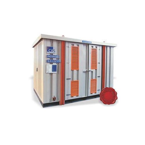 24kV Package Substation