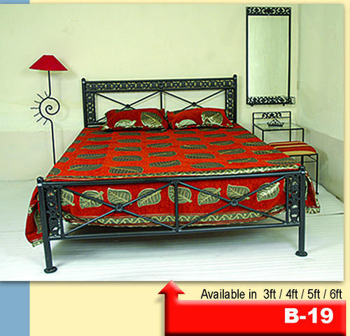 Iron Bed Room Furniture