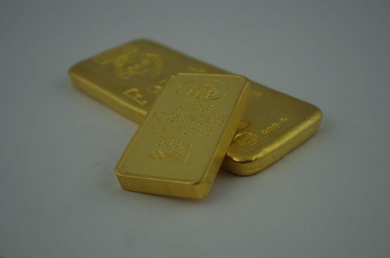 Precious Metals (24CARAT)