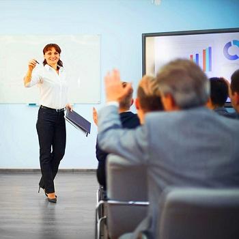 Training & Organization Development