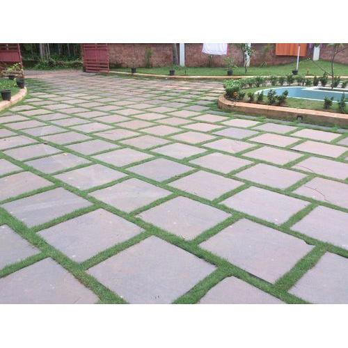 Outdoor Paver Tiles
