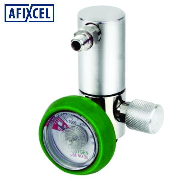 Disposable Cylinder Fixed Flow Regulator Series : AFFR25