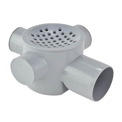 heavy duty branded 20 mm drainage pipe