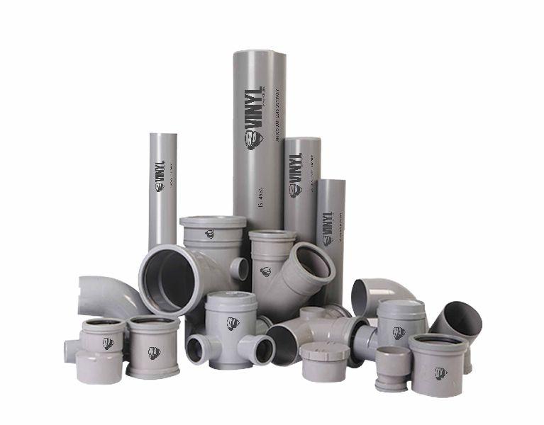 medium duty vinyl 40 mm non pressure pipe (G40AGPP08BJ6)