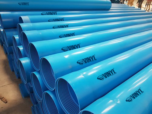 Super Heavy Duty Get 10 Inch Slotted Pipe Price, Slot Size:1.5 Mm