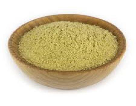 New Export Quality dried papaya powder