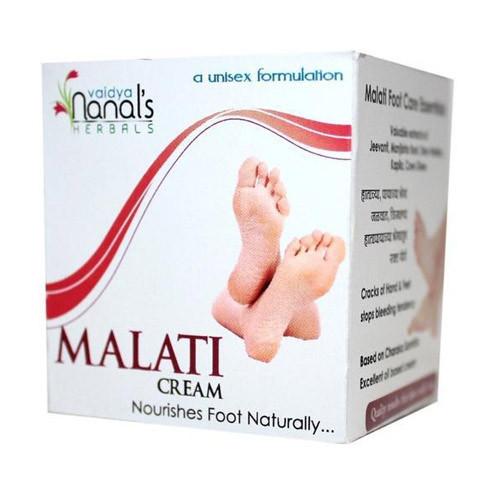 Herbals Malati Foot Cream
