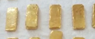 Gold (gold bars)