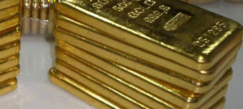 Gold Nuggets (gold bars)