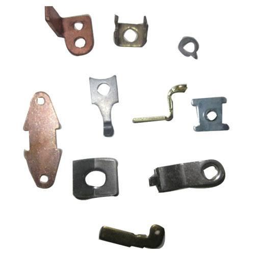 Sheet Metal Electrical Parts