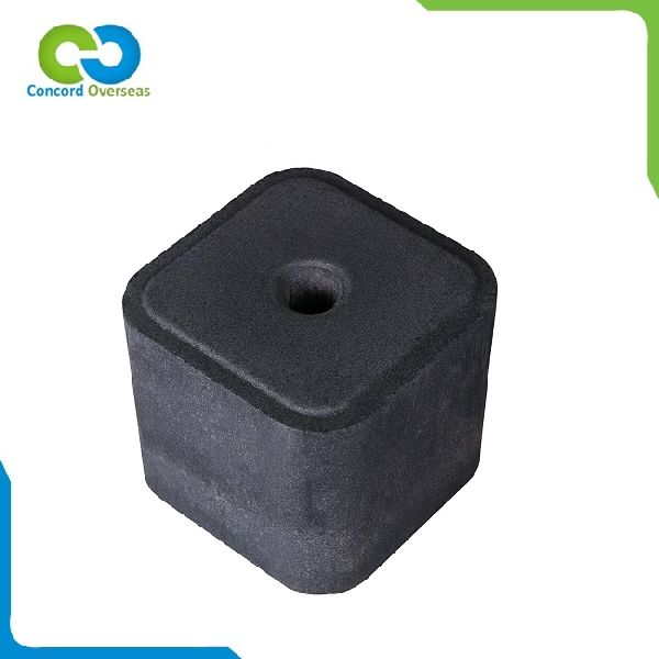 black stone block (25010010)