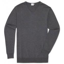 Gents V Neck Sweater