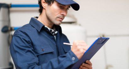 AC Annual Inspection & Maintenance Service
