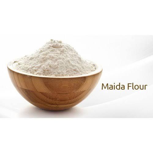 Natural Maida Flour