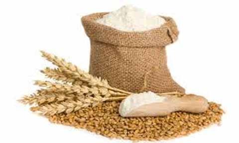 Pure Wheat Chakki Atta