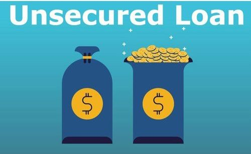 Unsecured Loan Services