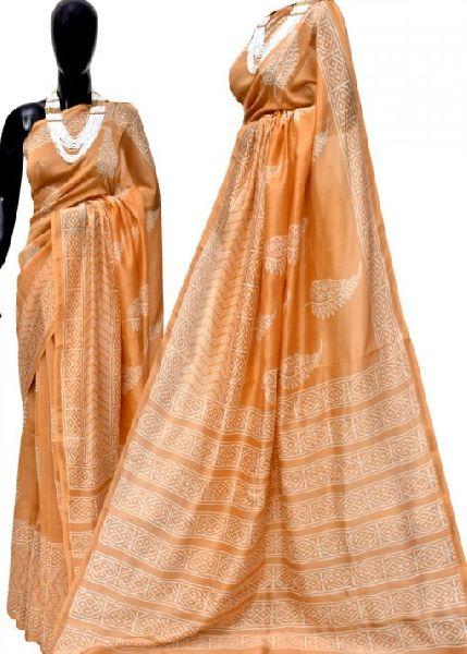 Fancy Chanderi Sarees