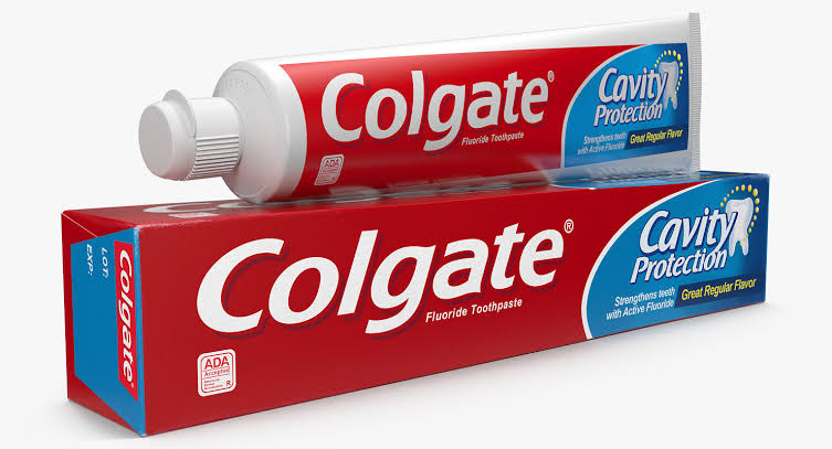 Colgate Toothpaste Manufacturer in Mohali Punjab India by Rocky ...