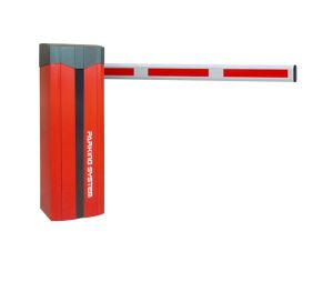Vehicle Security Access Control Boom Barrier Gate (AX-307B)