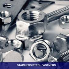 Fasteners and Olets