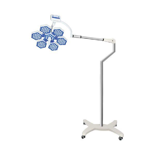 LED Operating Light TMI HEX 126 Mobile