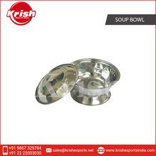 Market Soup Bowl with Lid